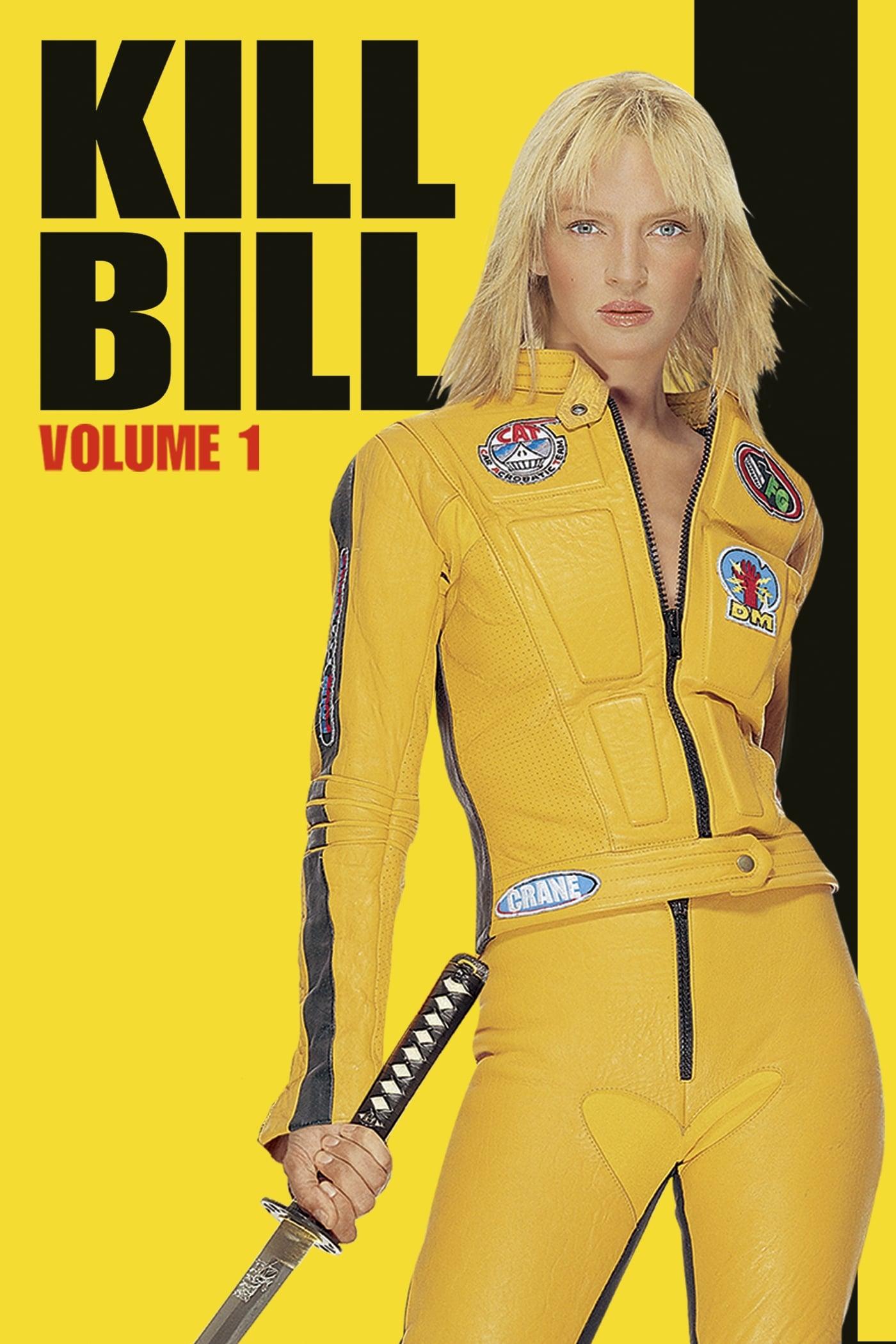 Kill Bill: Volume 1 Dublado