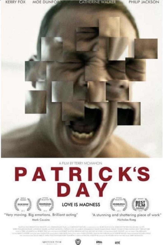 Patrick's Day
