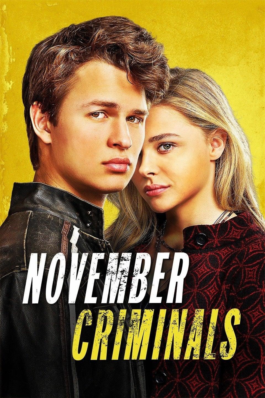 Assistir November Criminals Legendado Online Legendado 1080p