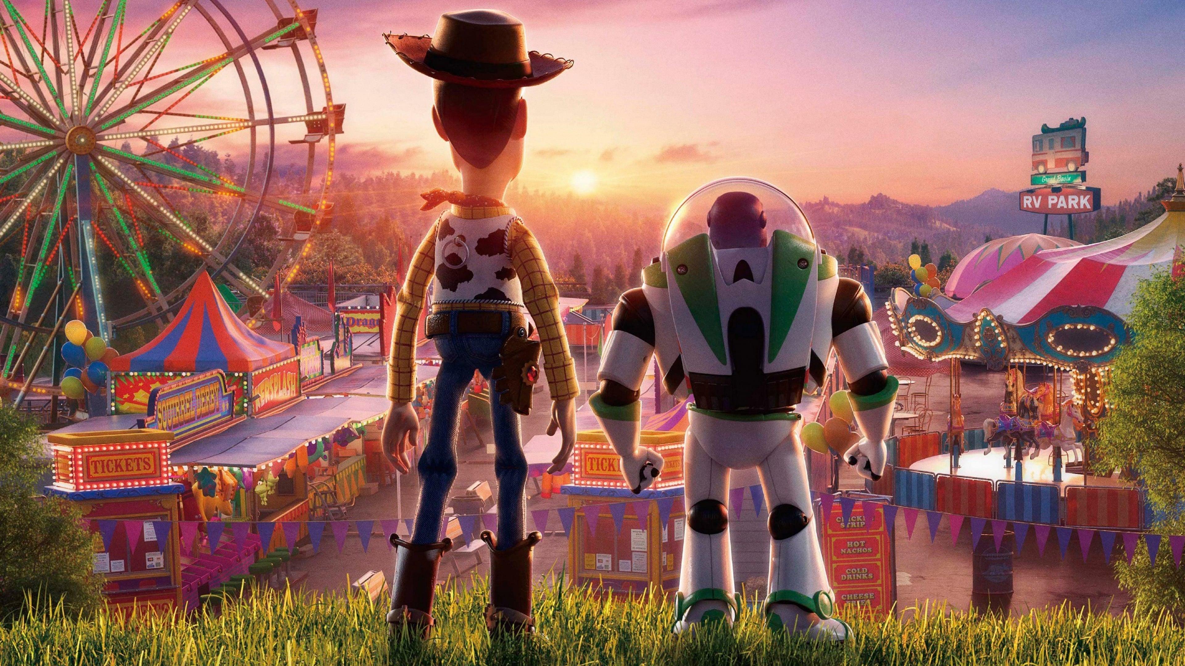 Imagens do Toy Story 4 Dublado Dub,Leg  Online