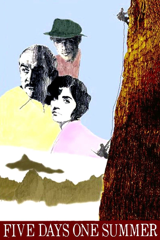 Five Days One Summer (1982)