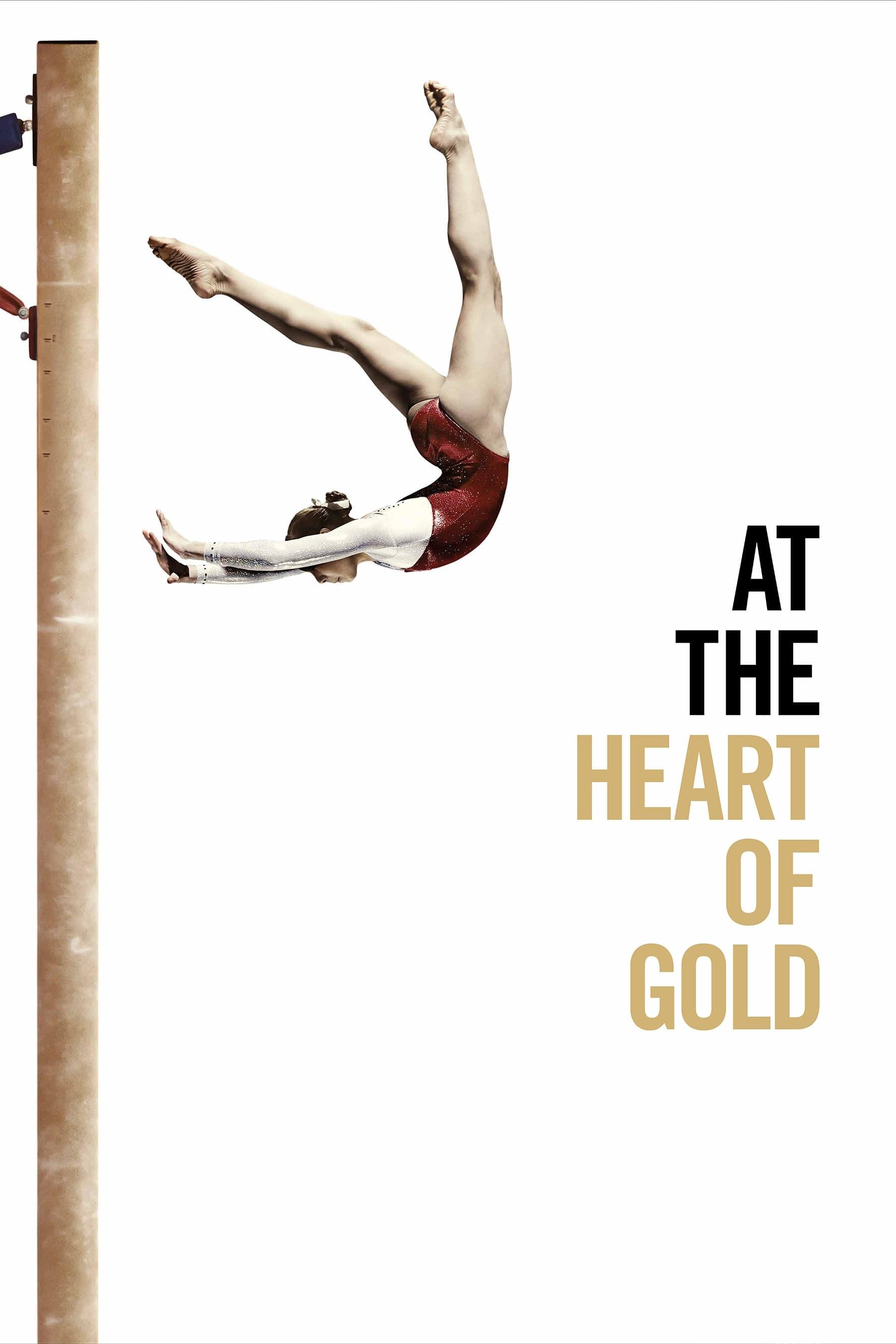 No Coração do Ouro: O Escândalo da Seleção Americana de Ginástica Dublado