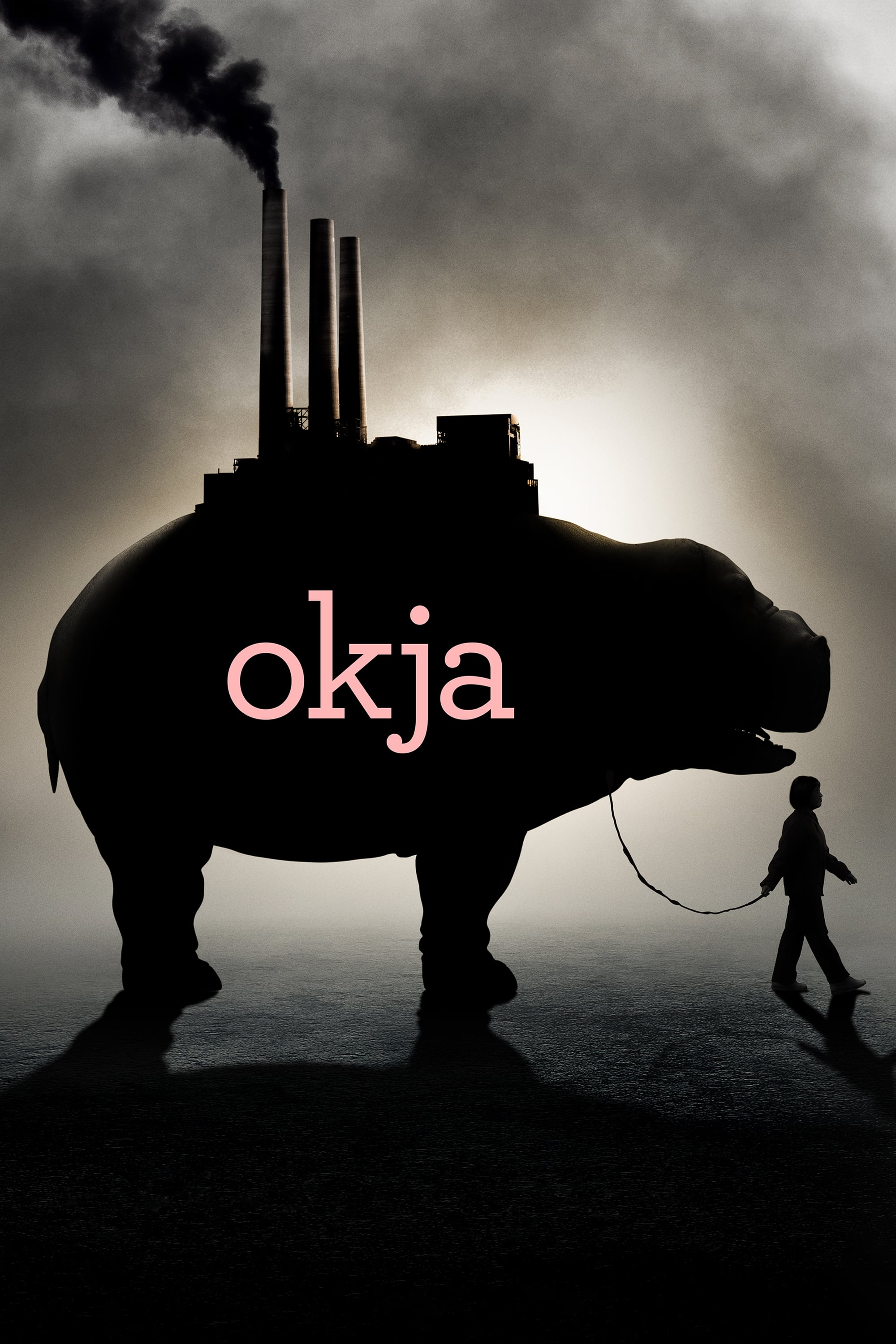 Assistir Okja Legendado Online Legendado 1080p