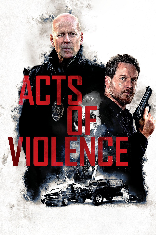 Assistir Acts of Violence Legendado Online Legendado 1080p