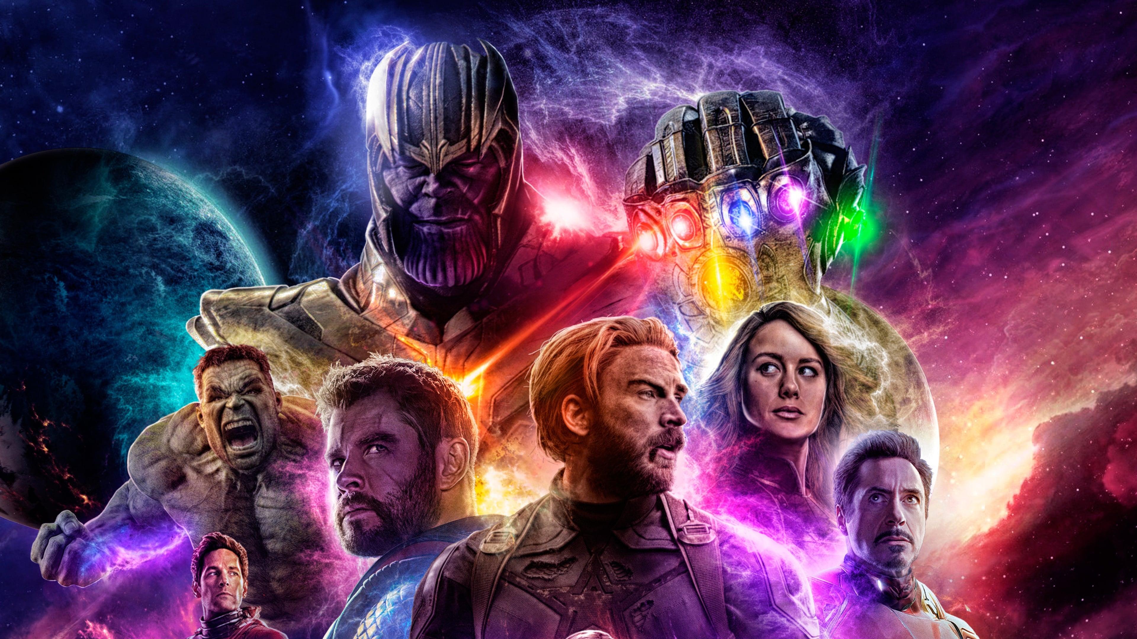 Photo extraite de The Avengers