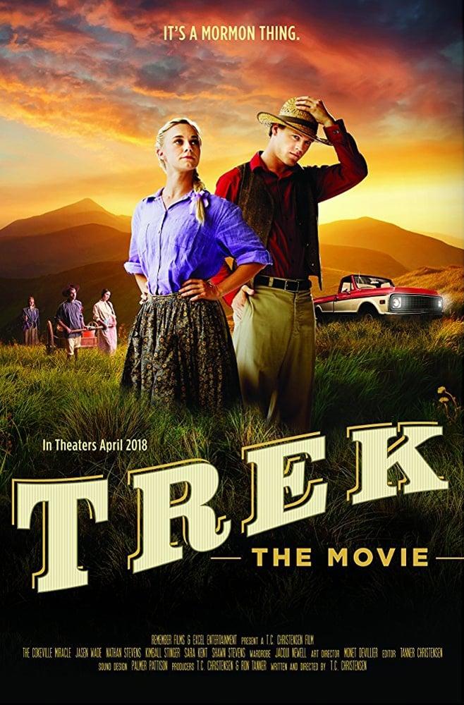 Trek: The Movie