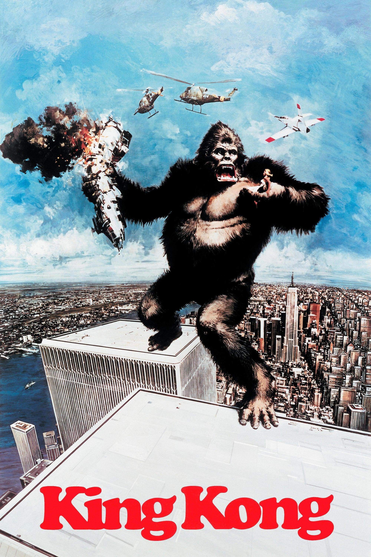 King Kong 1976 Dublado