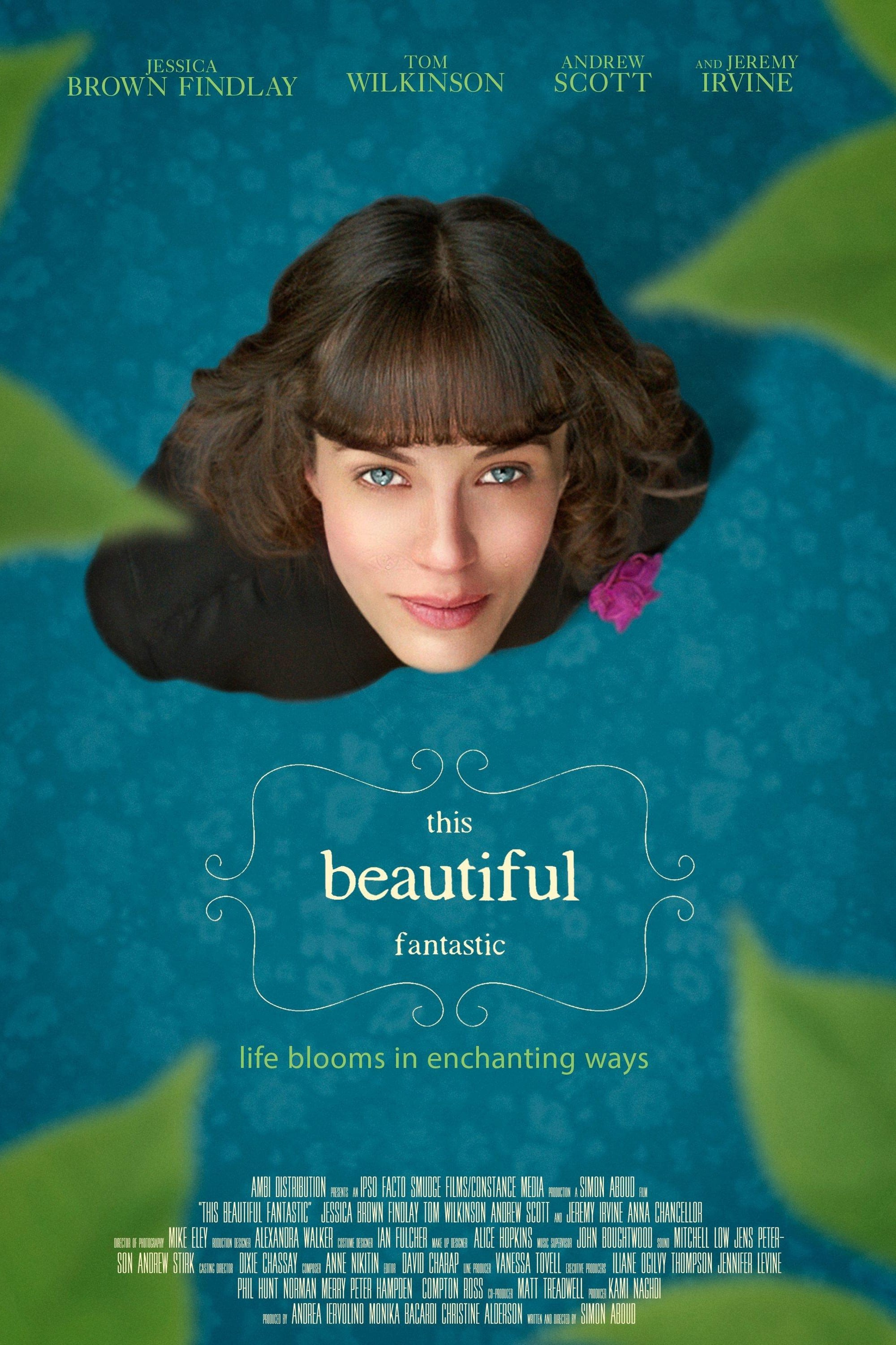 Assistir This Beautiful Fantastic Dublado Online Dublado 1080p