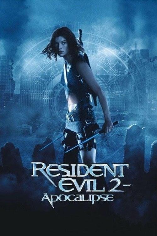 Resident Evil 2: Apocalipse Dublado