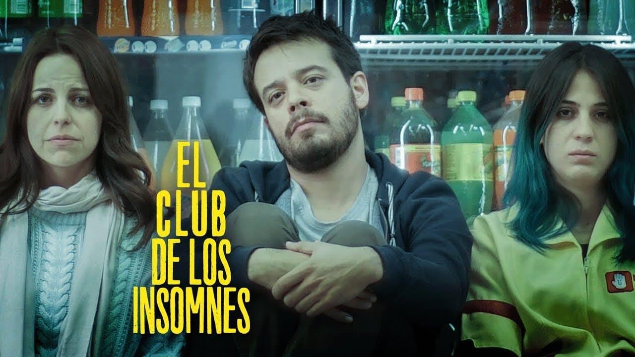El Club de los Insomnes