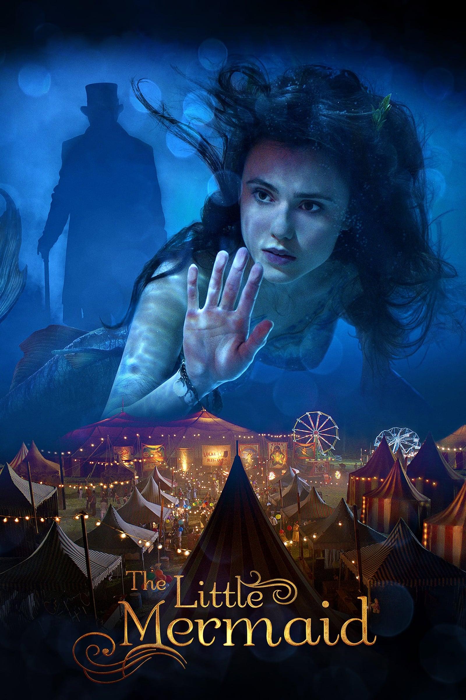 The Little Mermaid - Mica Sirenă