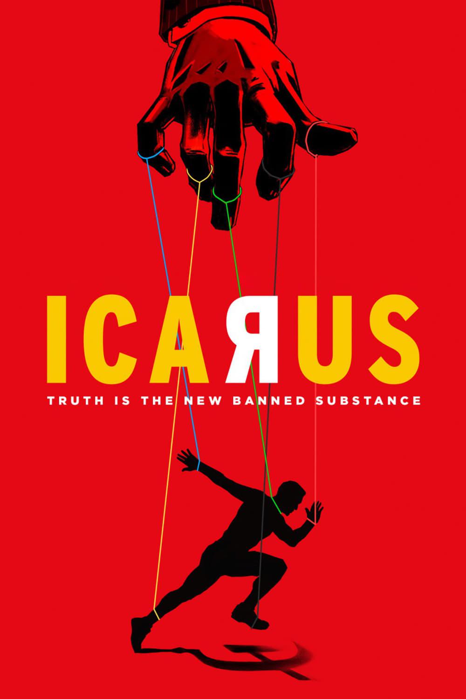 Assistir Icarus Dublado Online Dublado 1080p