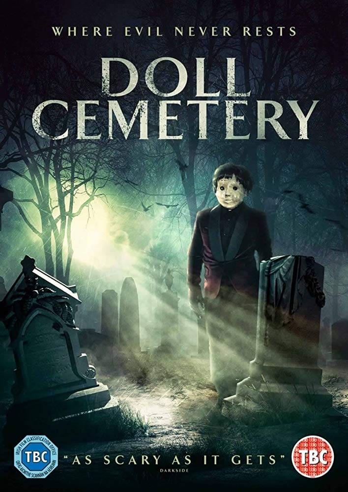 Doll Cemetery Dublado