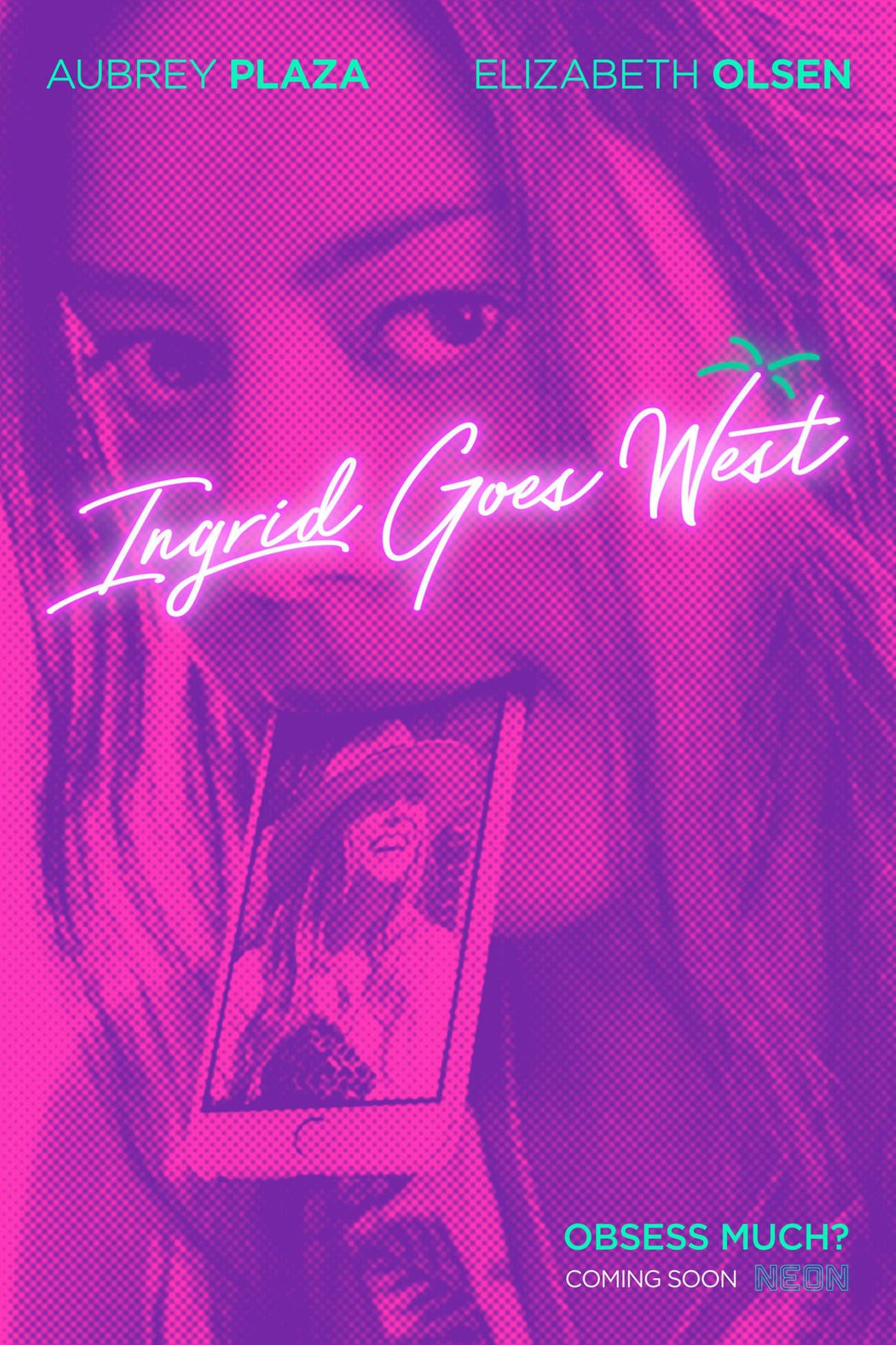Assistir Ingrid Goes West Legendado Online Legendado 1080p
