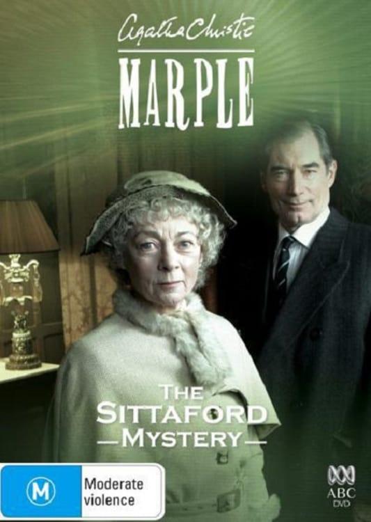 Slečna Marpleová: Sittafordská záhada