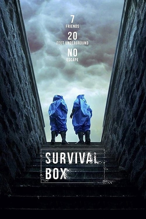 Survival Box Dublado