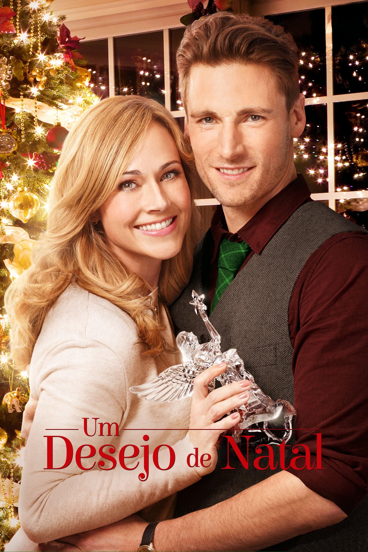 Um Desejo de Natal Dublado