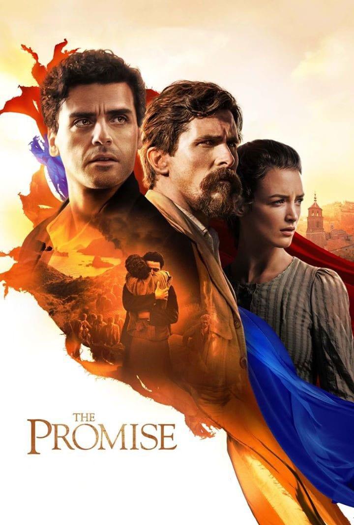 Assistir A Promessa Dublado Online Dublado 1080p