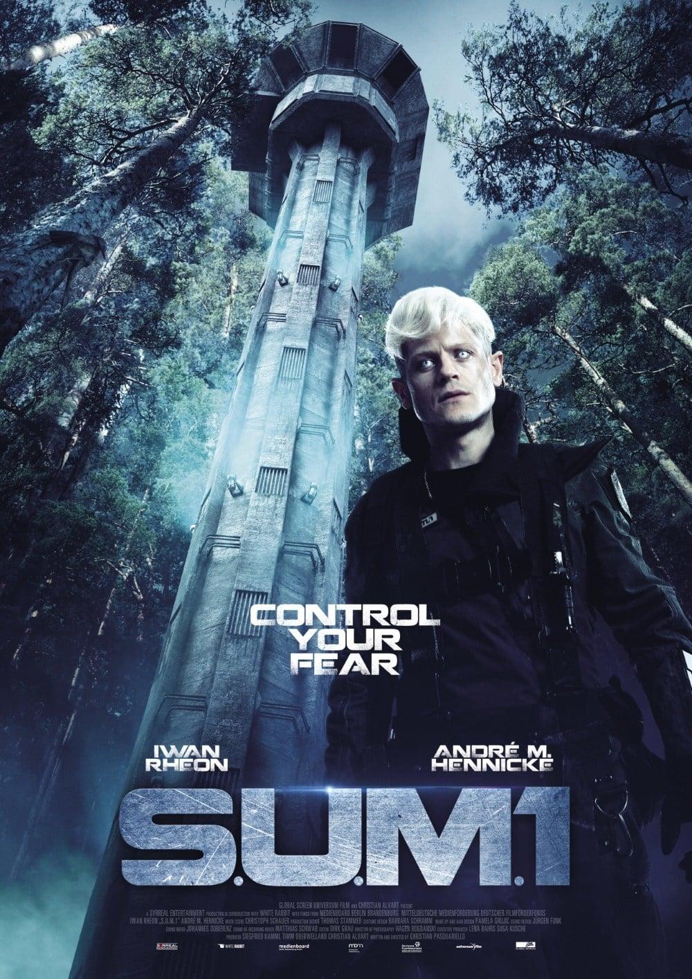 Assistir Alien Invasion: S.U.M.1 Dublado Online Dublado 1080p