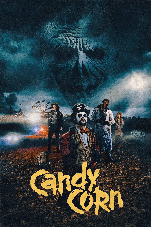 Candy Corn Legendado