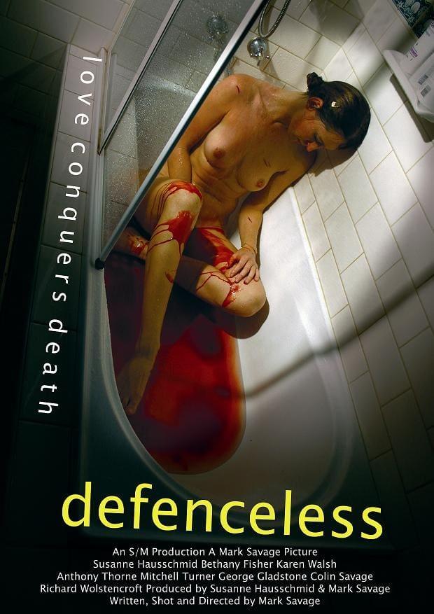Defenceless: A B ...