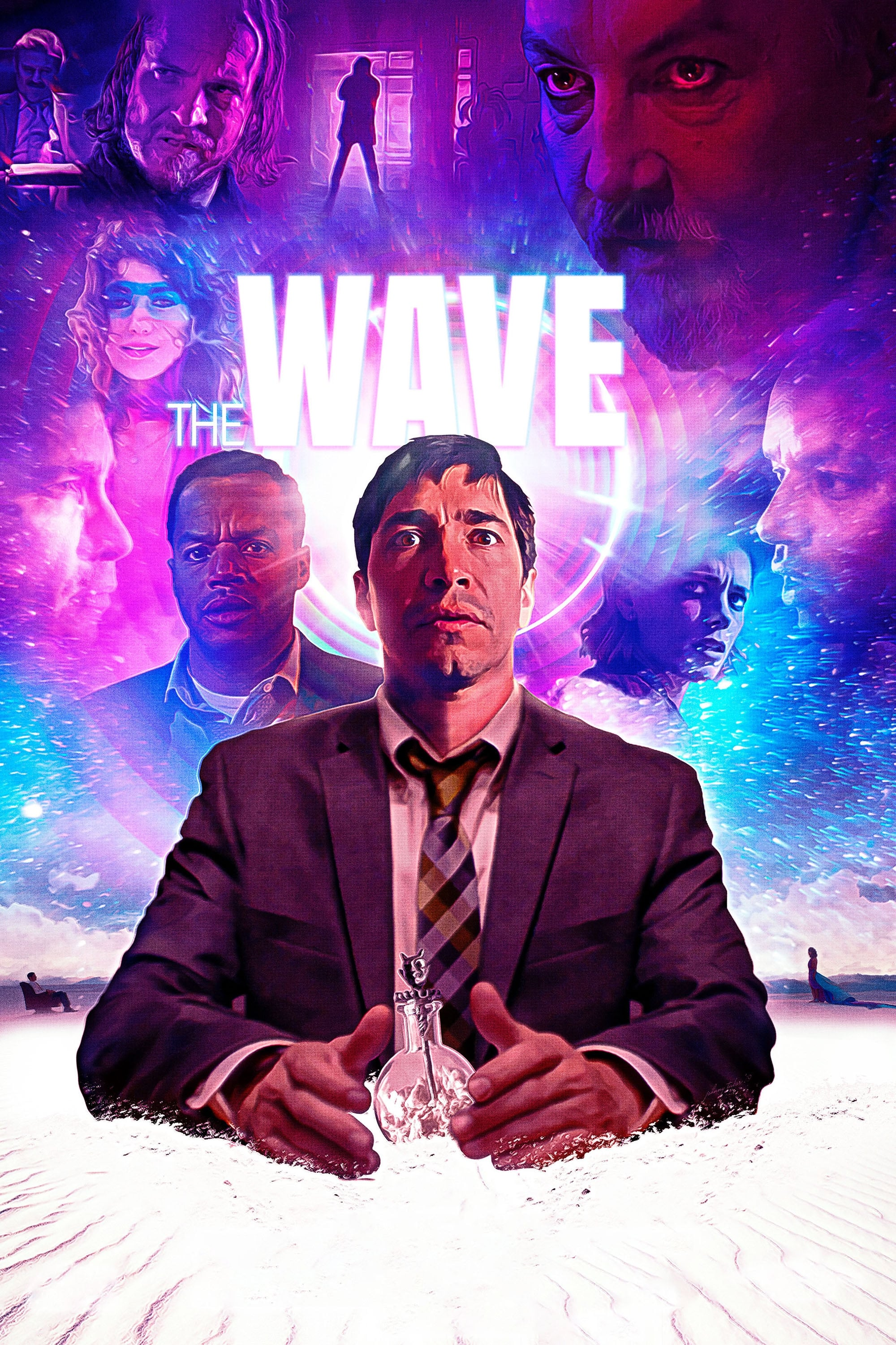 The Wave Legendado