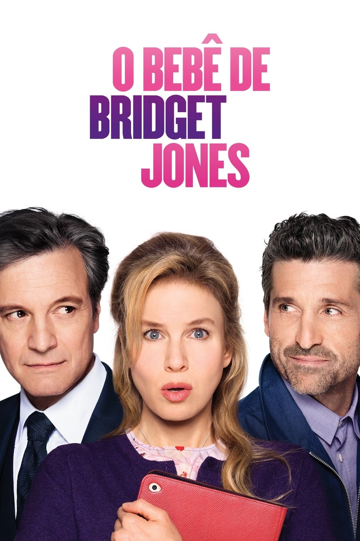 O Bebê de Bridget Jones Dublado