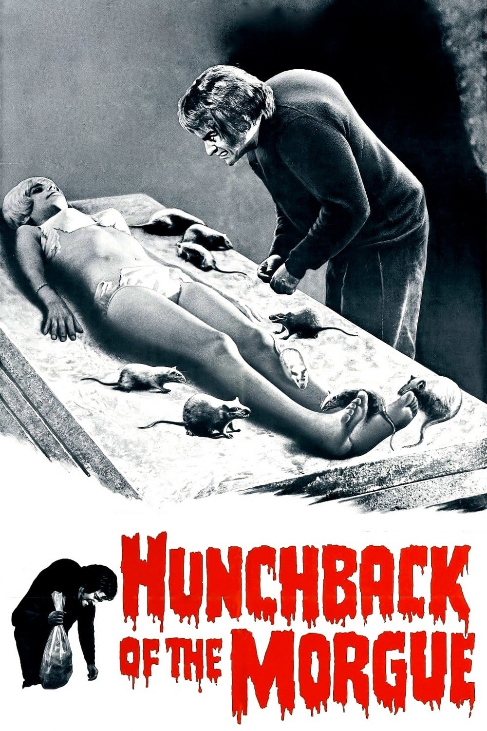 Hunchback of the ...