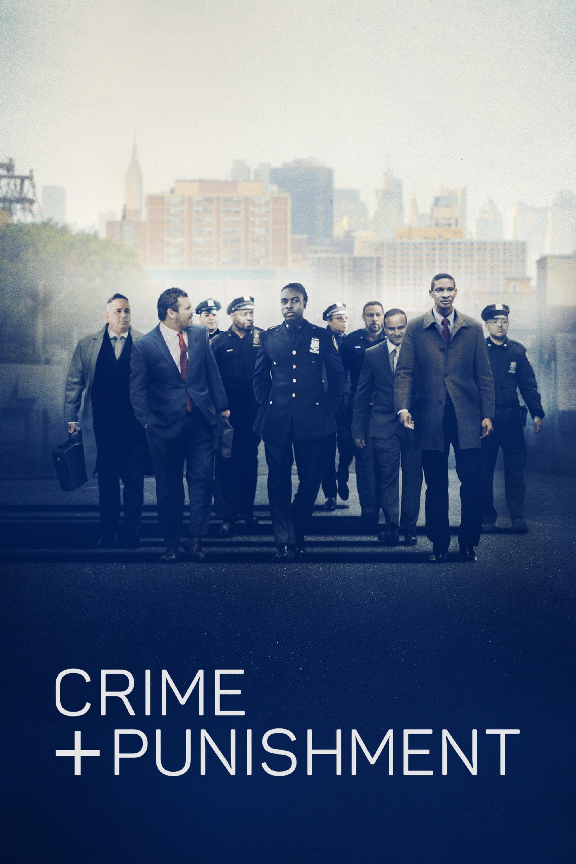 Crime + Punishment (2018)