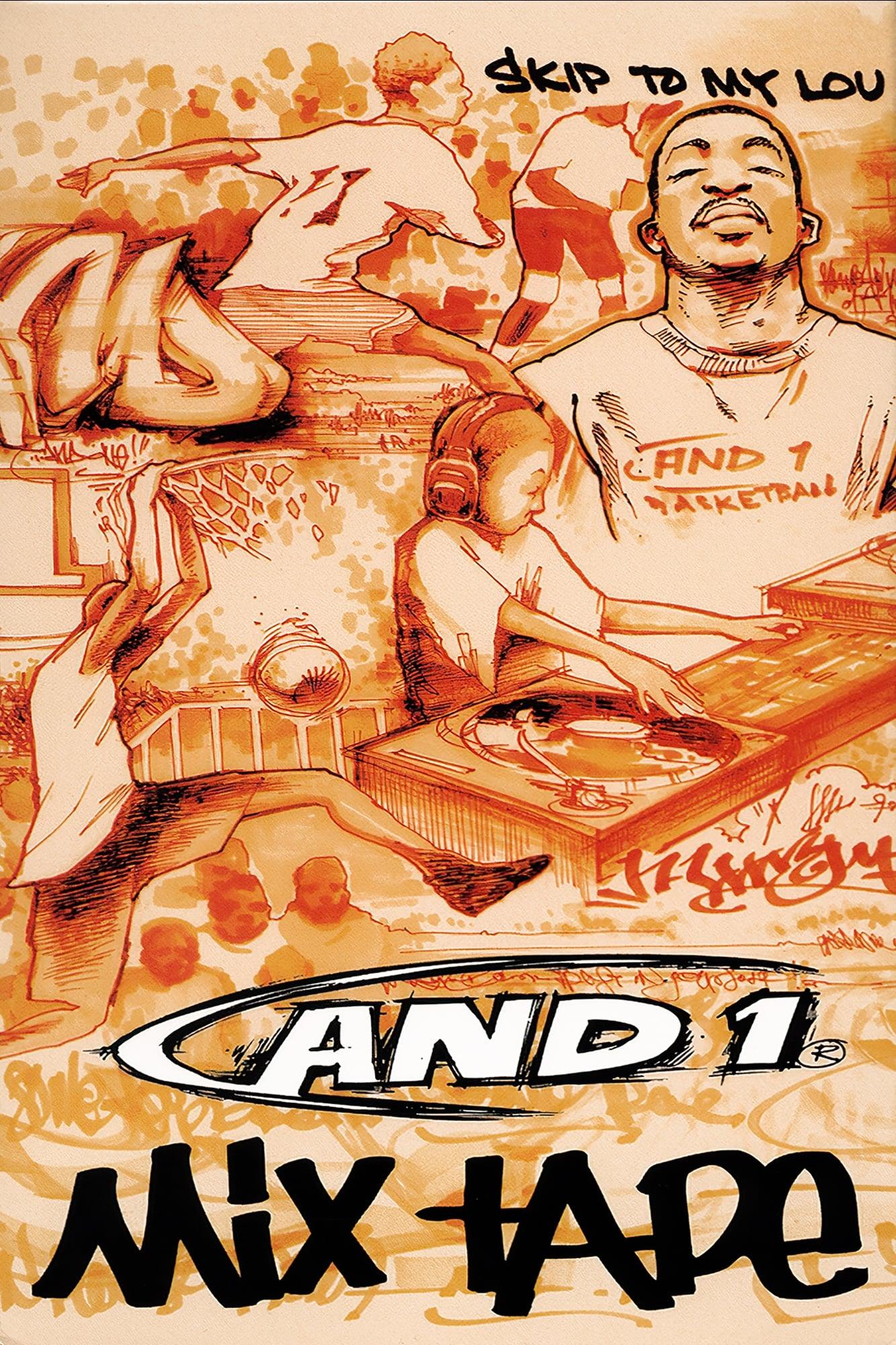 AND1 Mixtape Vol. 1 (1998)