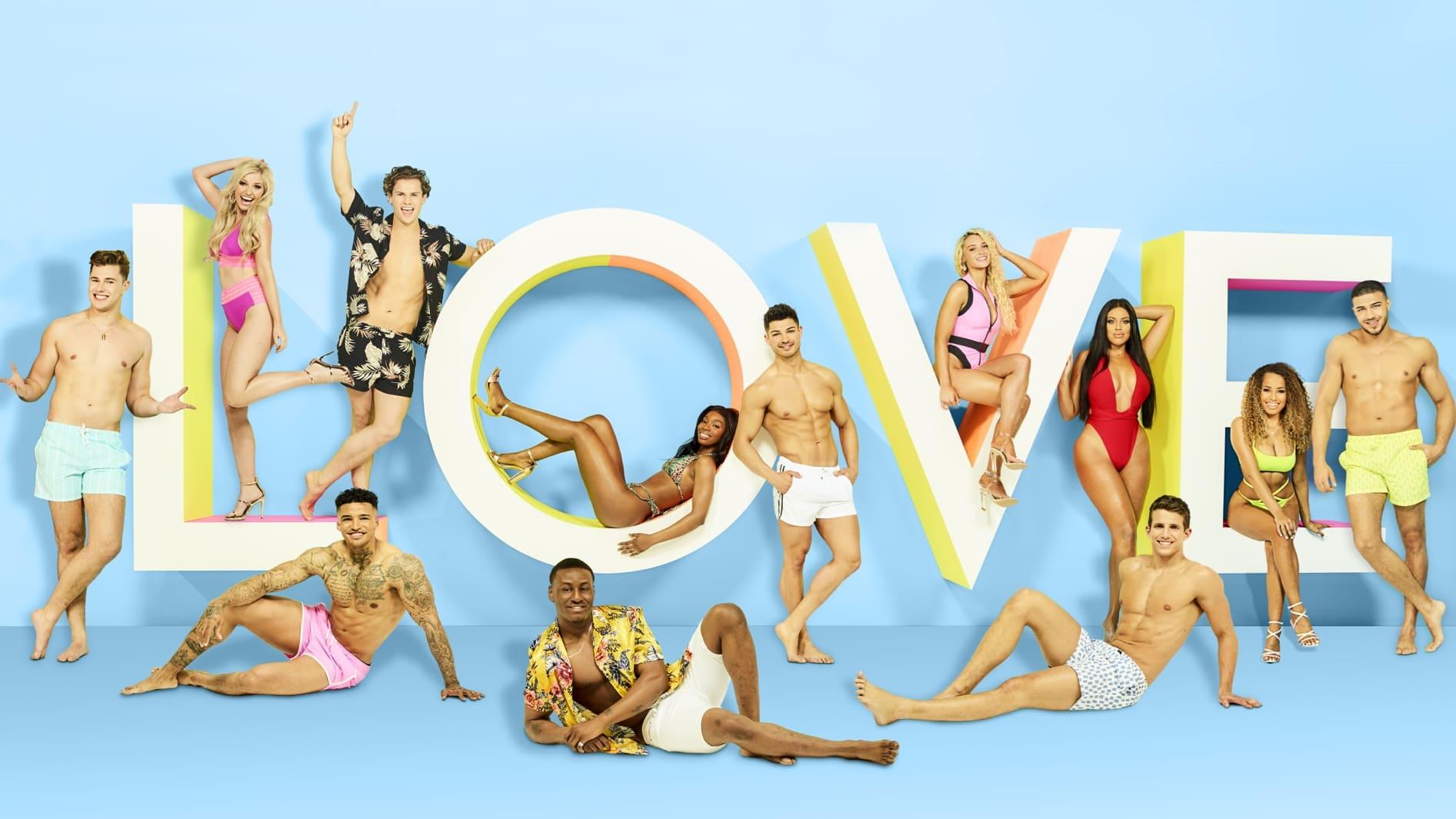 Love Island - Season 7