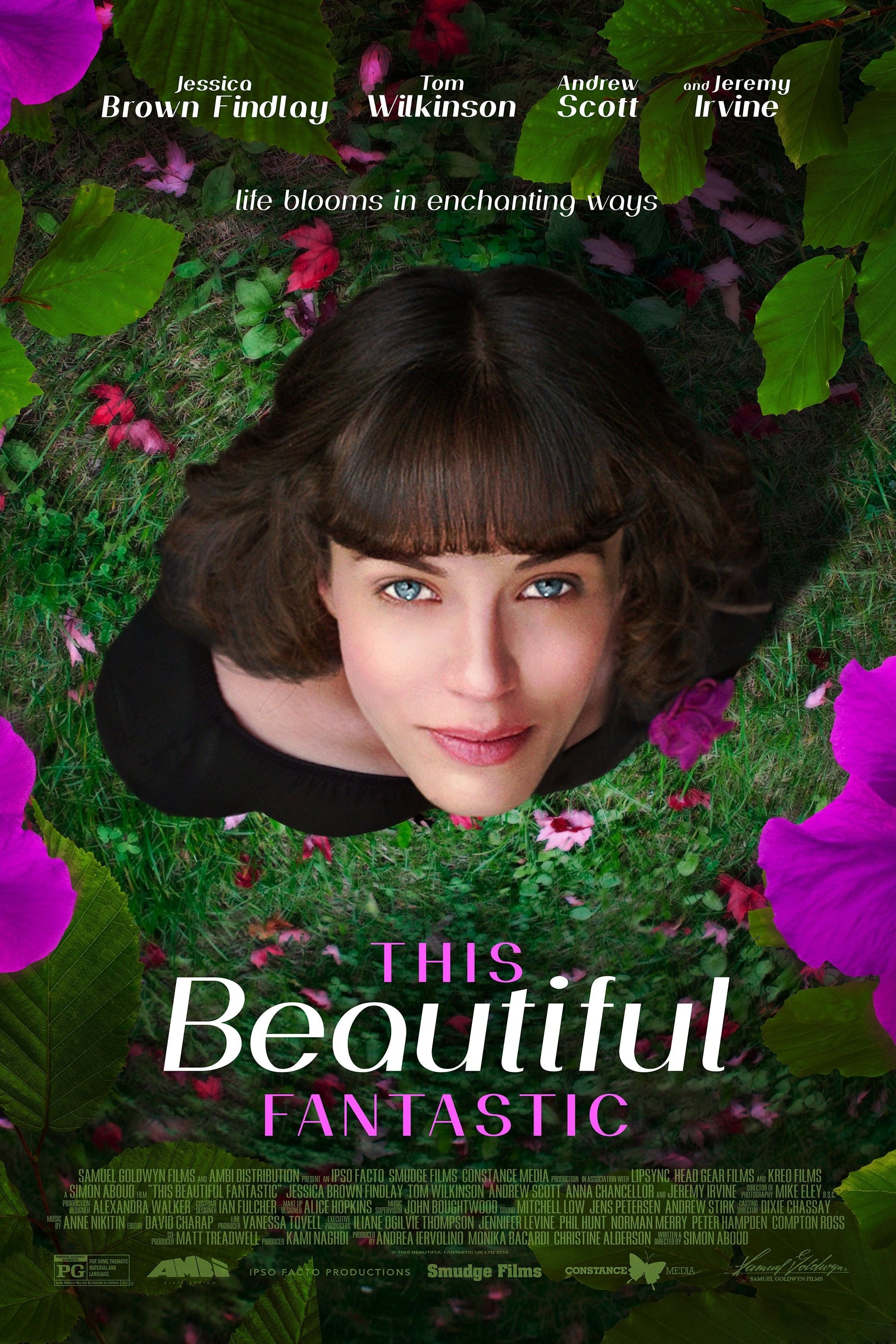 Assistir This Beautiful Fantastic Legendado Online Legendado 1080p