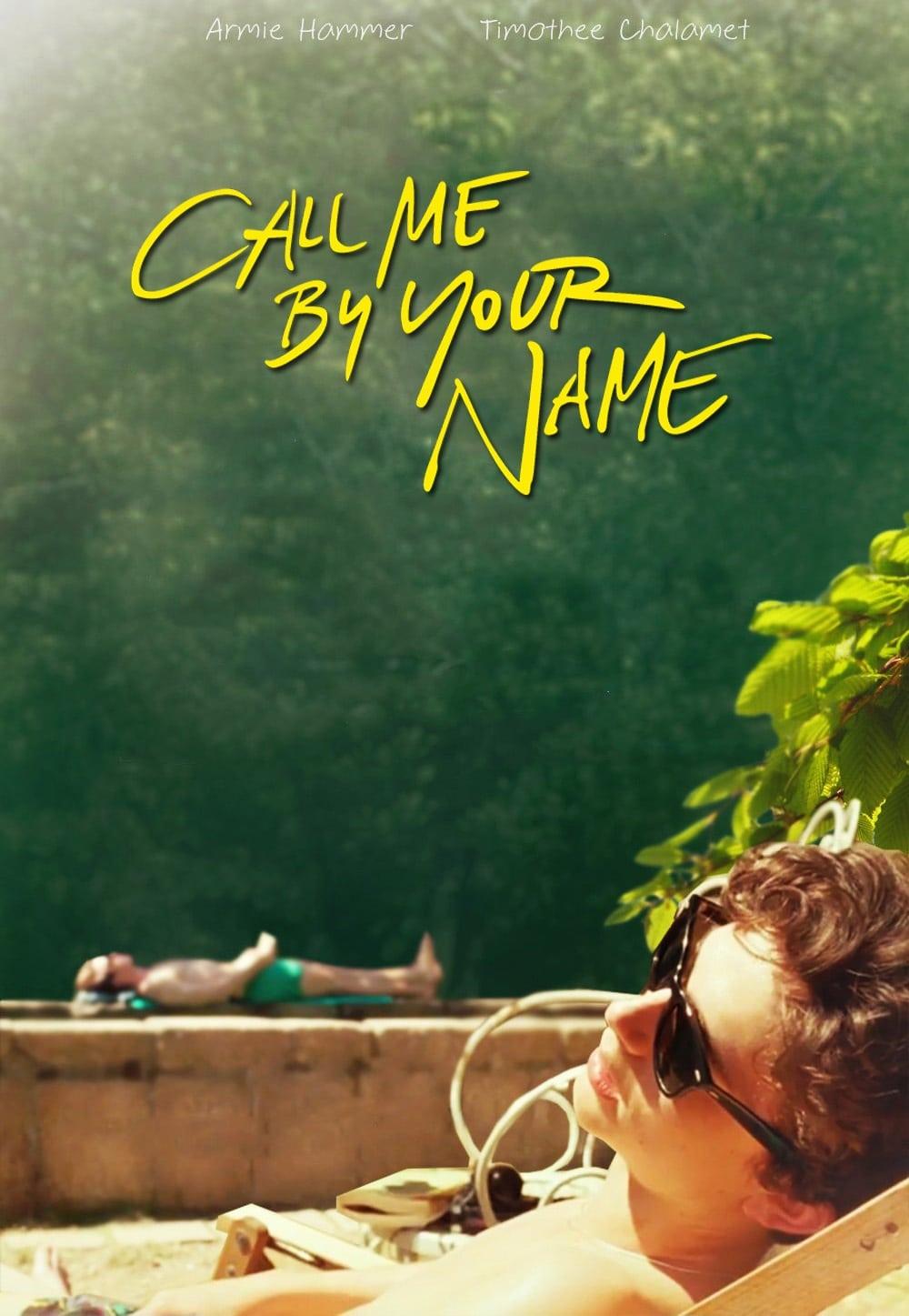 Assistir Me Chame Pelo Seu Nome Dublado Online Dublado 1080p