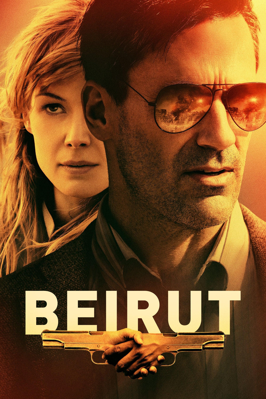 Beirute Dublado