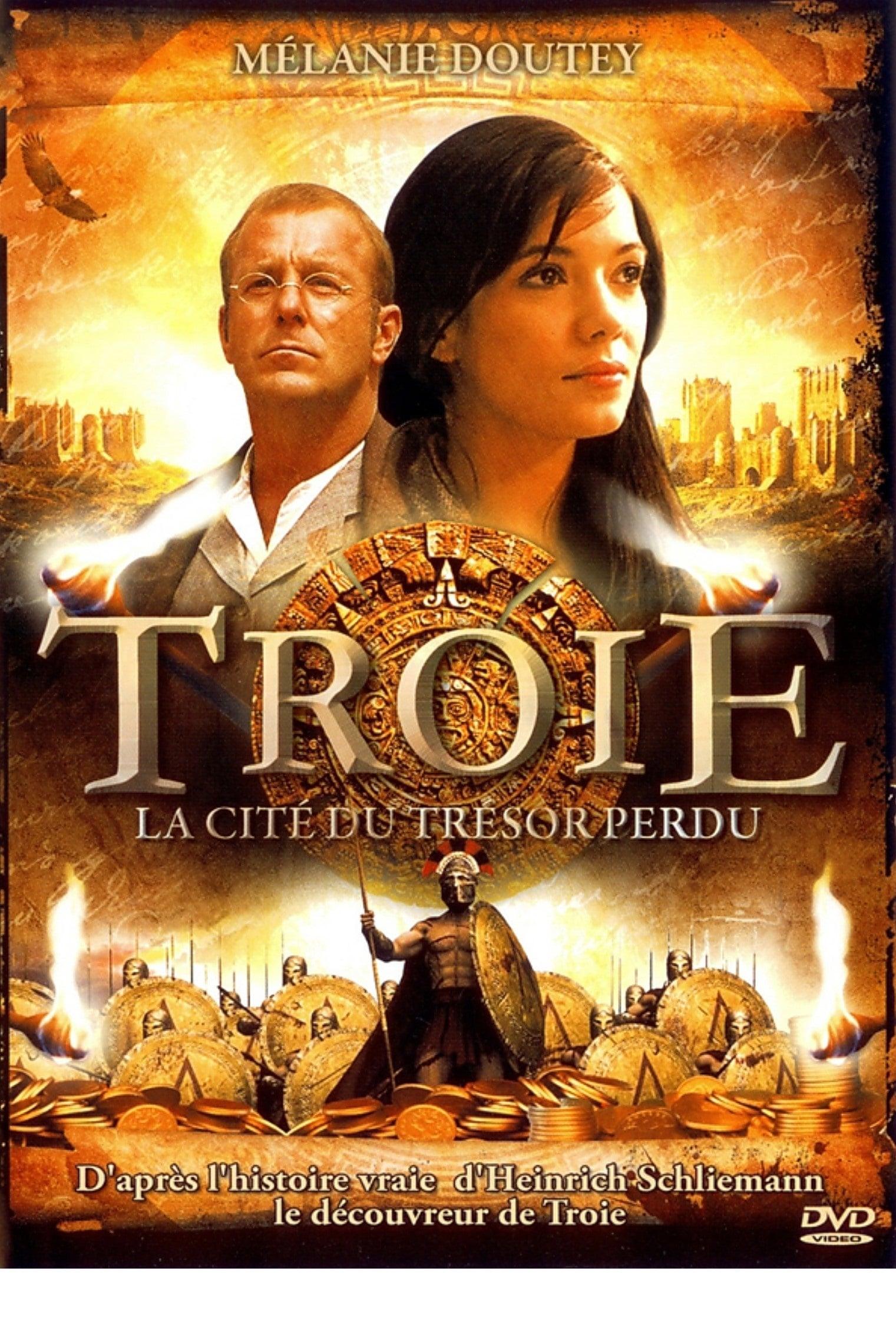 Der Geheimnisvolle Schatz von Troja (2007)