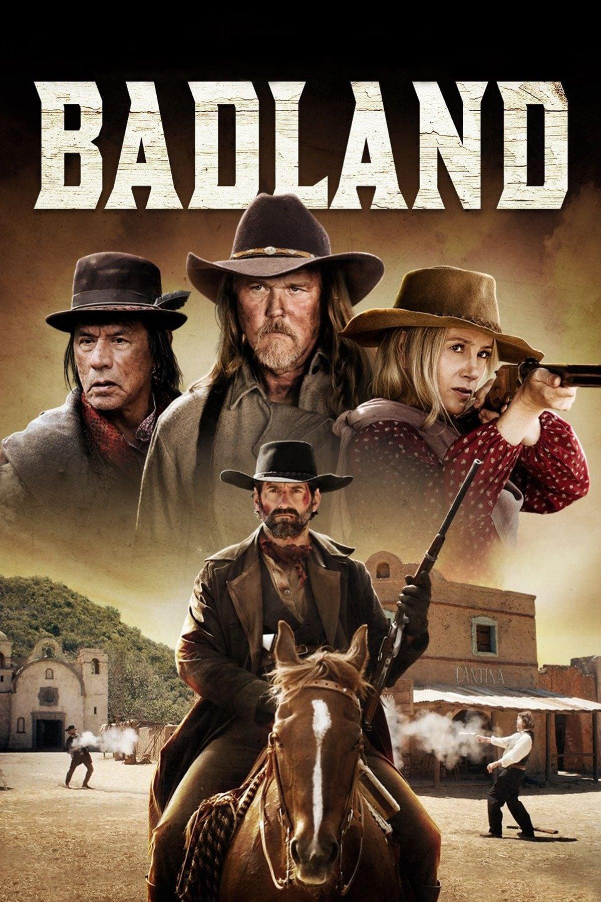 Badland Legendado