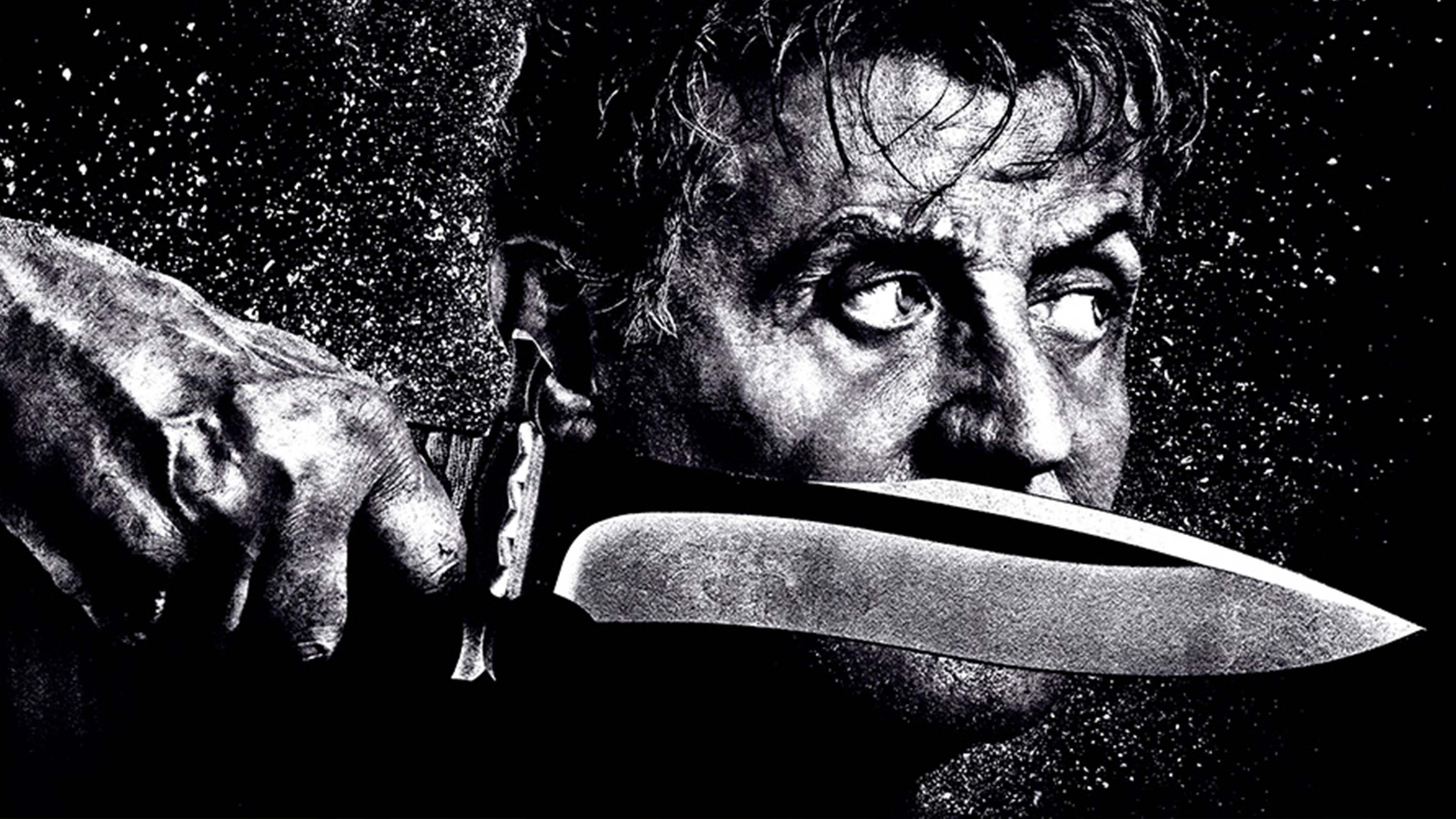 Rambo V: La última misión