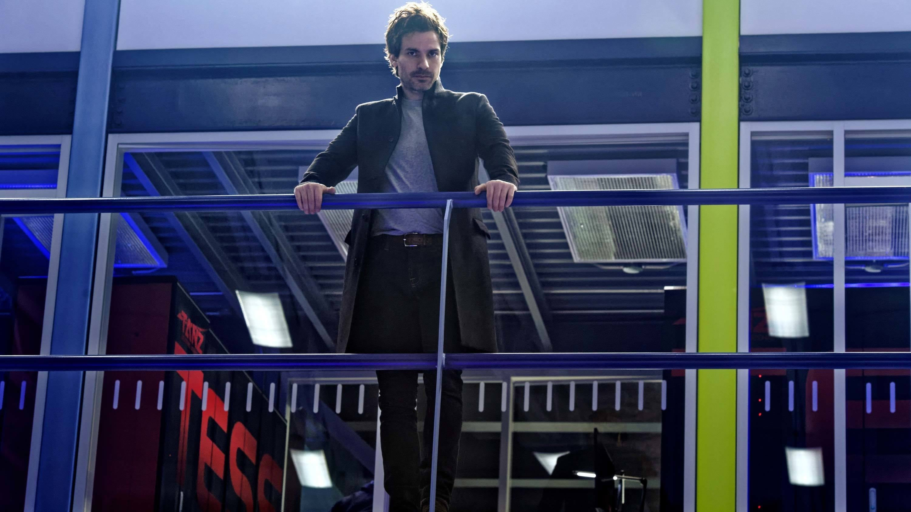 Salvation - Season 1