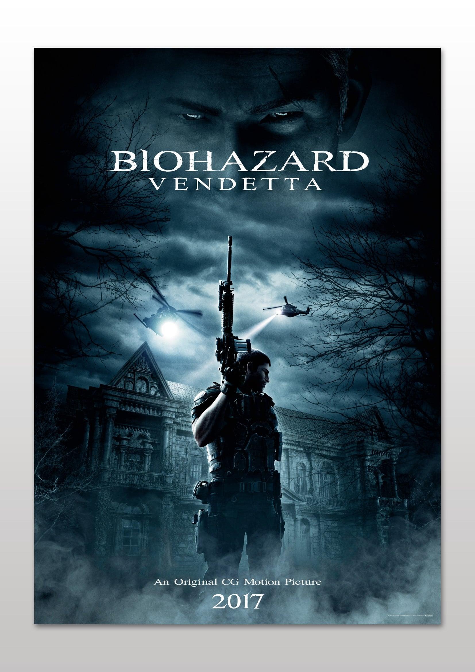 Assistir Resident Evil: A Vingança Dublado Online Dublado 1080p