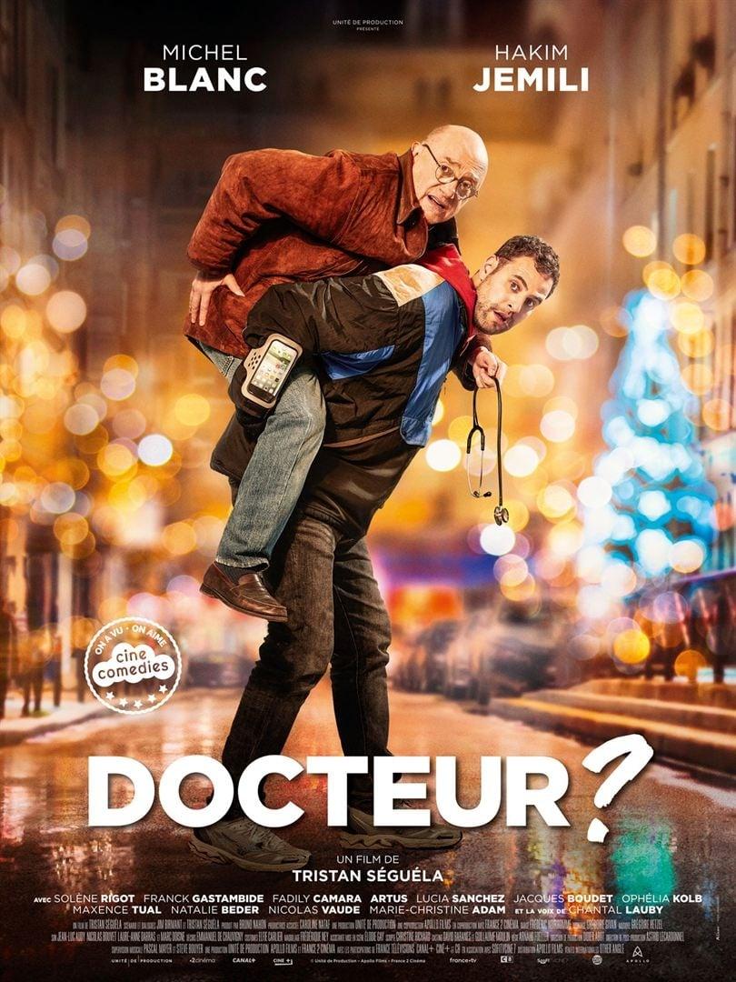 Docteur? Dublado