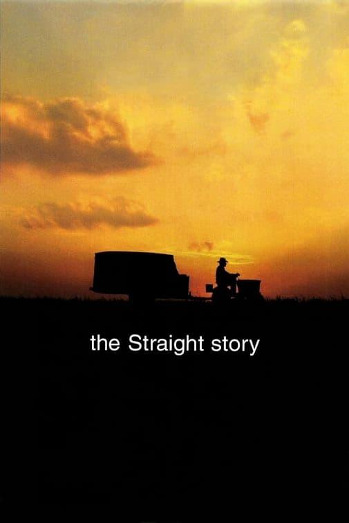 Príbeh Alvina Straighta