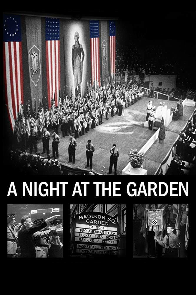 Uma Noite no Madison Square Garden