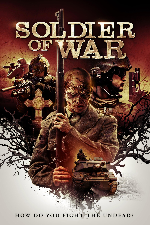 Soldado da Guerra