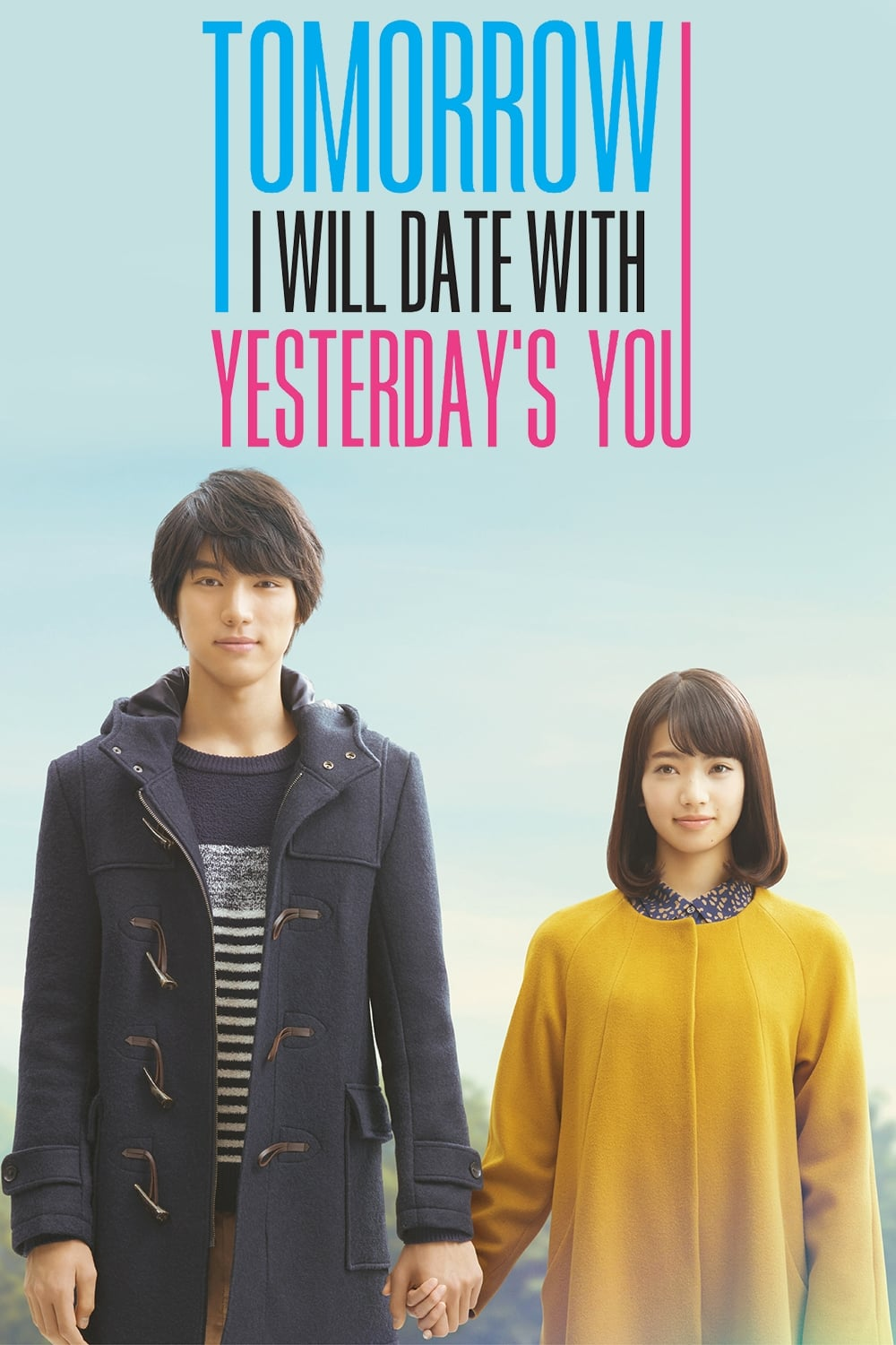 Assistir Tomorrow I Will Date with Yesterdays You Dublado Online Dublado 1080p