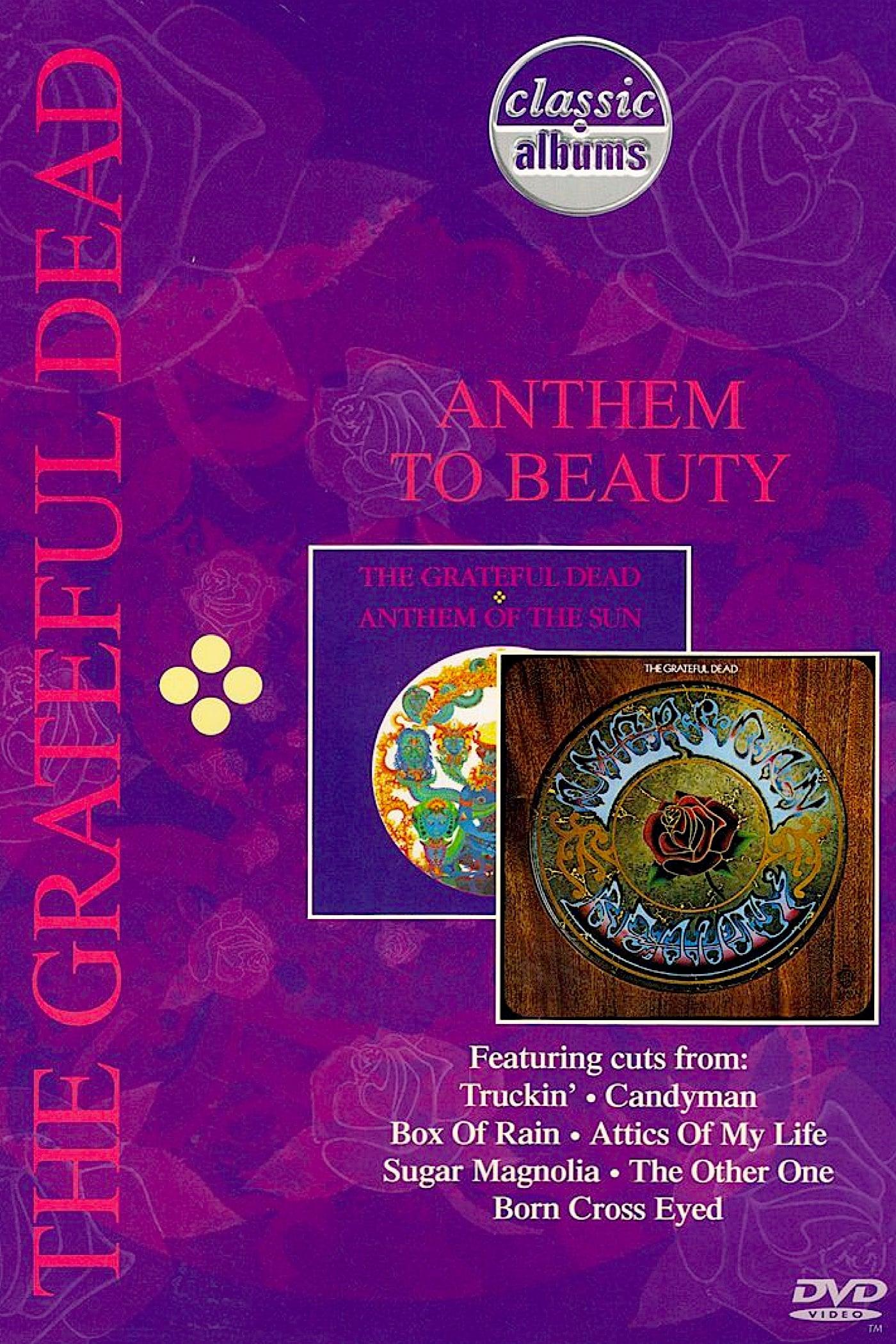Grateful Dead: Anthem to Beauty (1997)