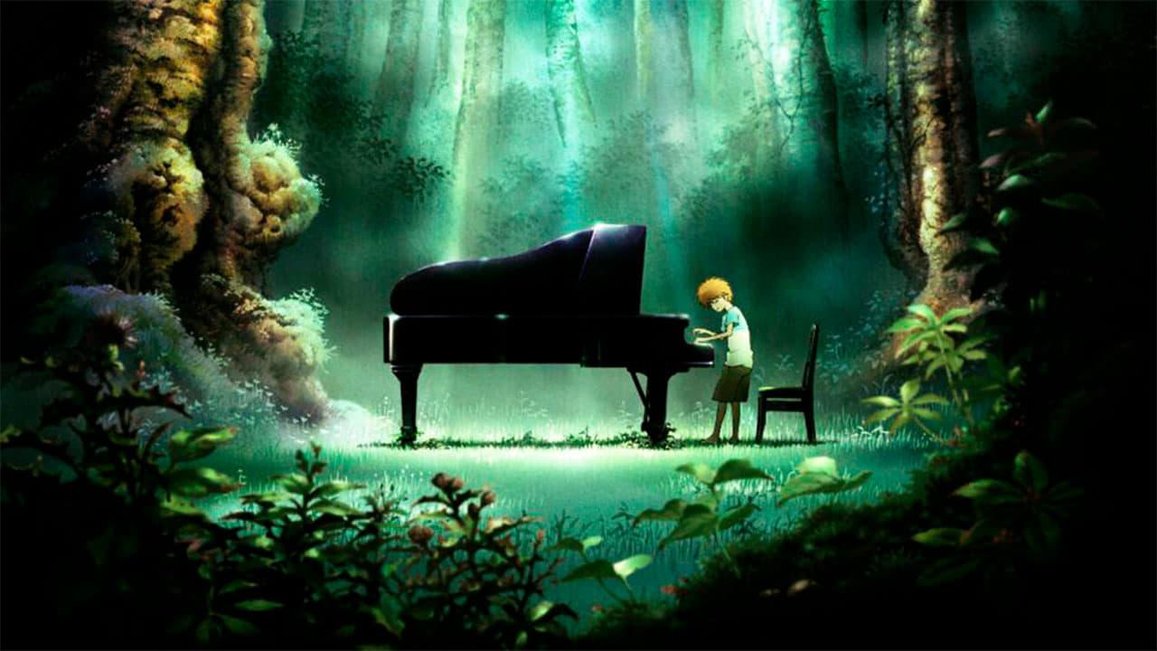 Piano no Mori