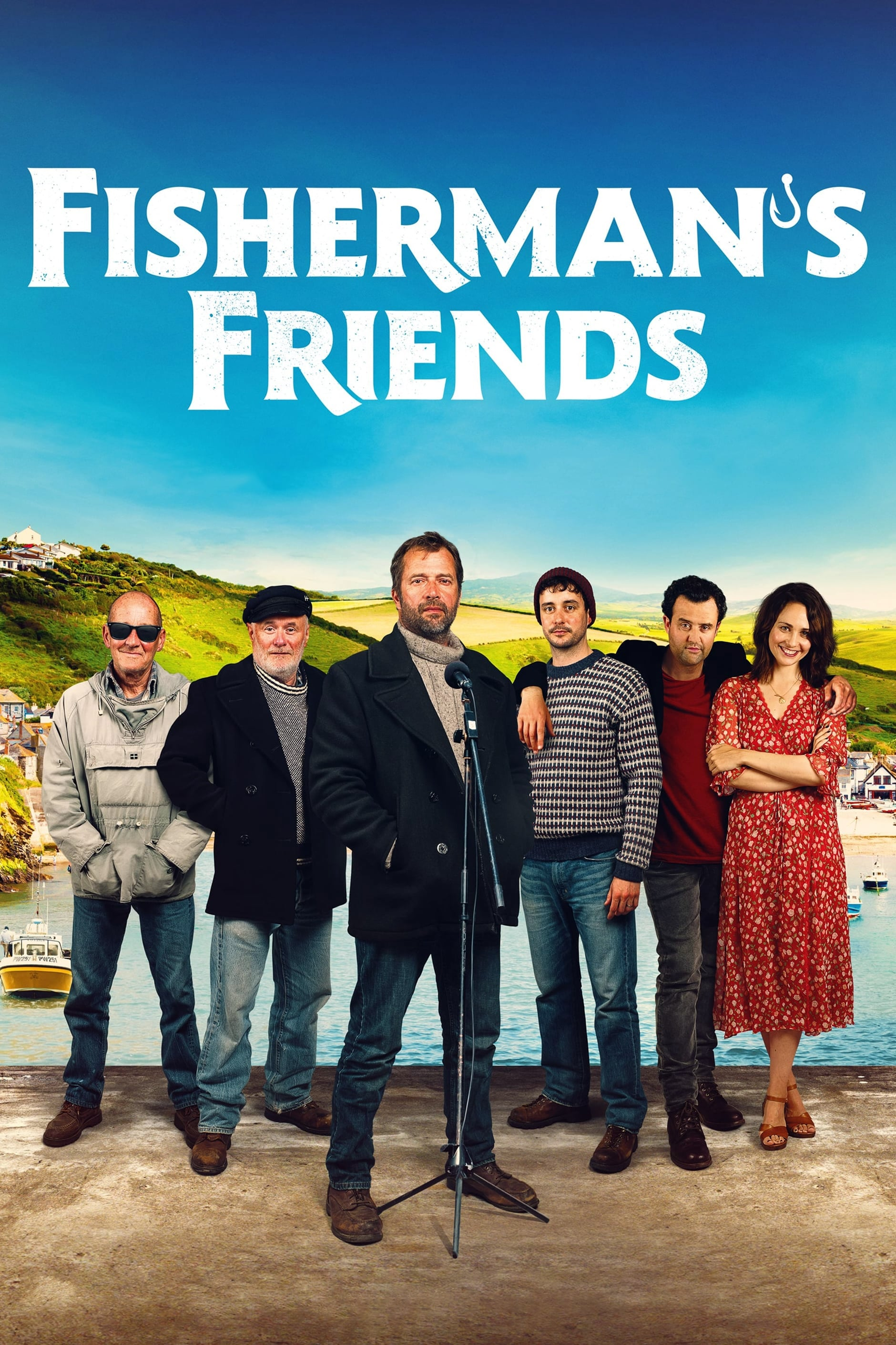 Fisherman's Friends Legendado