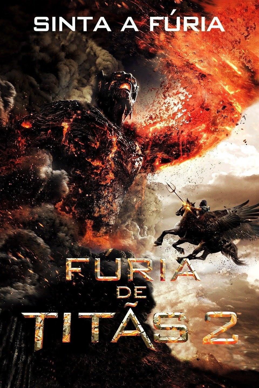 Assistir Furia De Titas 2 Dublado Online Filmes E Series Online