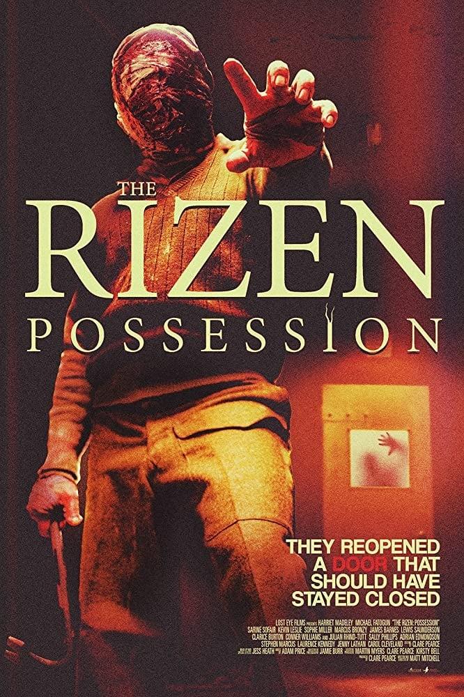 The Rizen: Posse ...