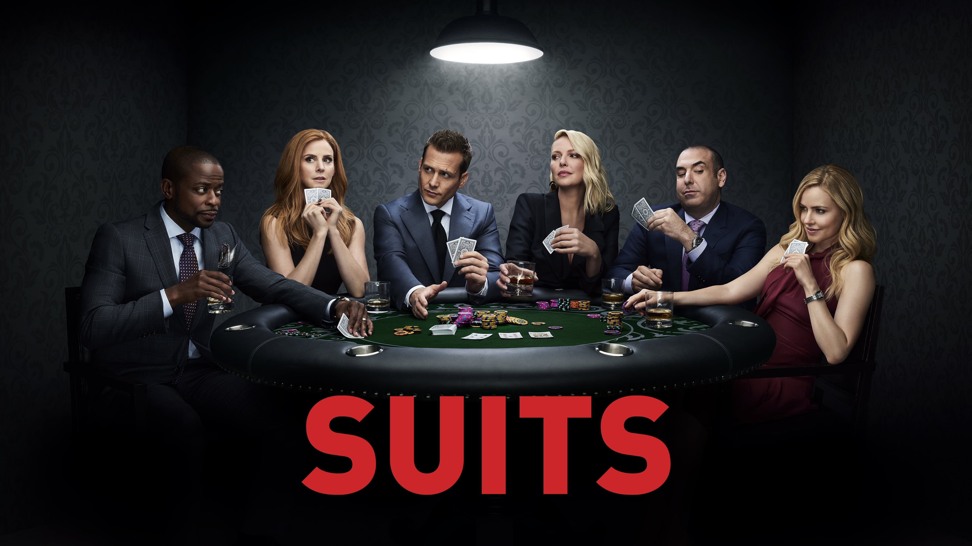 watch suits online free project free tv